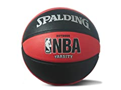 NBA Varsity Red / Black Basketball
