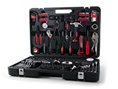 Apollo Tools 157-pc Advanced Search Kit