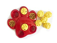 Hide N Treat Puzzle Toys