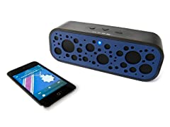 Hi-Fi Bluetooth Speaker/Speakerphone