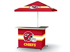 Kansas City Chiefs Bar