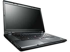 "Lenovo W530 15"" Intel i7 500G SSD Laptop"