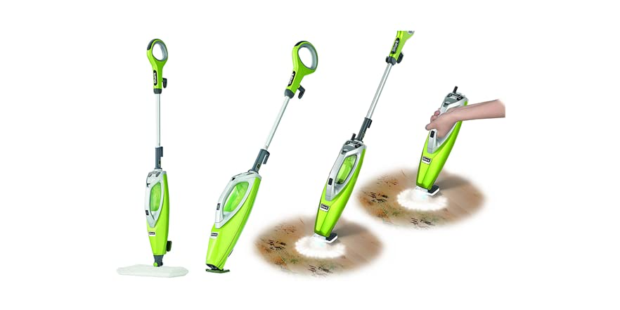 Shark Steam Mop Or Deluxe Pro Hand Vac