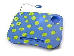 Dots Laptop Cushion w/ Light