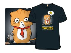 Emotional (Taco) Eater