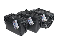 AO Coolers Carbon Series Soft Cooler 3Pk