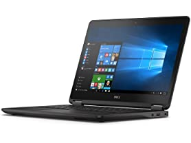 "Dell Latitude E7450 14"" Intel i5 SSD Ultrabook"