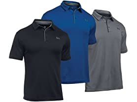 UA Tech Golf Polo