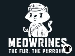 The Meowrines
