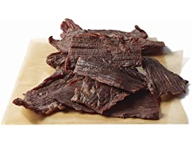 Lone Mountain Wagyu Beef Jerky, 4 Pack