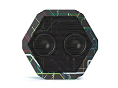 Boombotix REX Portable Bluetooth Speaker