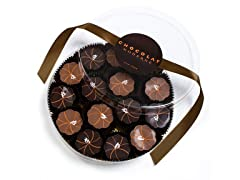 Pumpkin Time - 15 Piece Bonbons