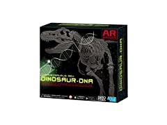 4M T-Rex Dinosaur DNA Kit
