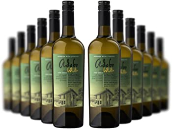 12-Pk. Clayhouse Adobe White Blend Case