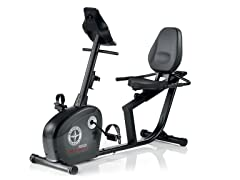 Schwinn 225 Stationary Recumbent Bike