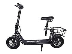 GlareWheel Electric Moped EB-C1PRO