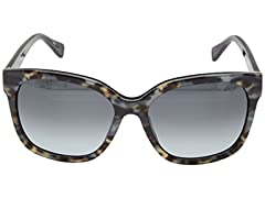 Diane Von Furstenberg Women's JULIANNA Sunglasses