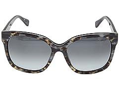 Diane Von Furstenberg Women's JULIANNA Sunglasses