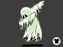 Dabbing Ghost