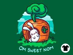 Om Sweet Nom