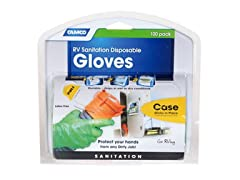 All Purpose Disposable Sanitation Gloves-50 Pair