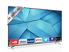 "VIZIO 60"" 4K UHD Full-Array LED Smart TV"