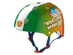 Phineas & Ferb Helmet w/ Bell