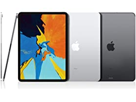 Apple iPad Pro (2018) Tablets