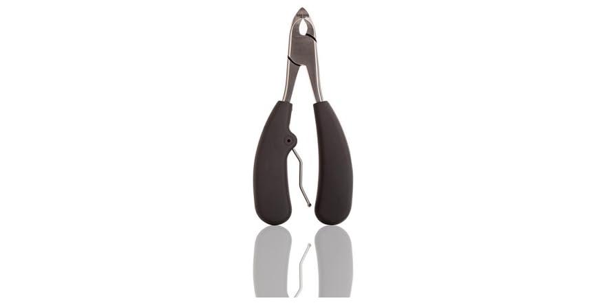 Ergonomic Angled Scissor Clippers | WOOT