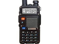 BaoFeng UV-5R Dual Band 2-Way Radio