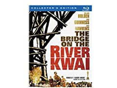 Bridge on River Kwai SE [Blu-ray]