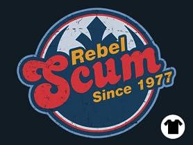 Vintage Scum