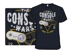 The Console Wars Remix