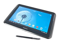 "Galaxy Note 32GB 10.1"" Tablet"