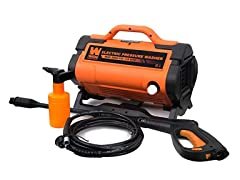 WEN Compact Electric Pressure Washer
