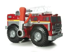 Strong Arm Fire Engine