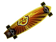 "34"" Longboard - Cali Dream"