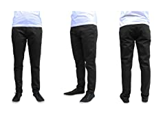 GBH Men's Slim Fit Stretch Jeans