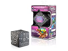 MERGE Cube Augmented Reality STEM Tool