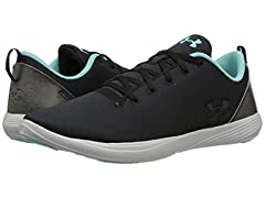 Under Armour Women's Street Precision Sport Lwx Nm Sneaker