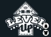 Level Up Gamer!