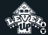 Level Up Gamer!