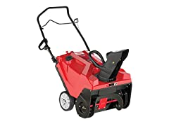 "Troy Bilt 179CC 21"" Gas Snow Thrower"
