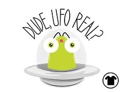 UFO Real?