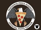 Pizza Taster