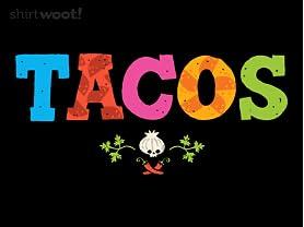 Tacos Bonitos