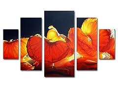 Cecile Bard Mandarin Orange