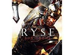 Ryse: Son of Rome - Download Card