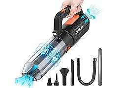 OPOLAR Handheld Vacuum Cleaner