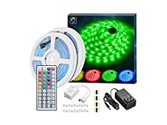 Led Strip Lights Kit